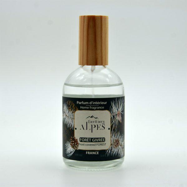 Parfum d'intérieur Forêt Givrée