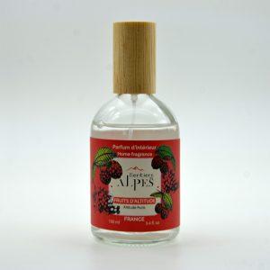 Parfum d'intérieur Fruits d'altitude