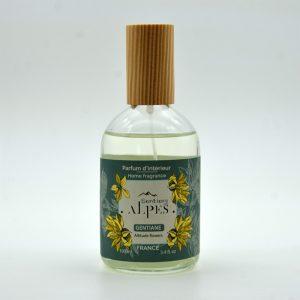 Parfum d'intérieur Gentiane